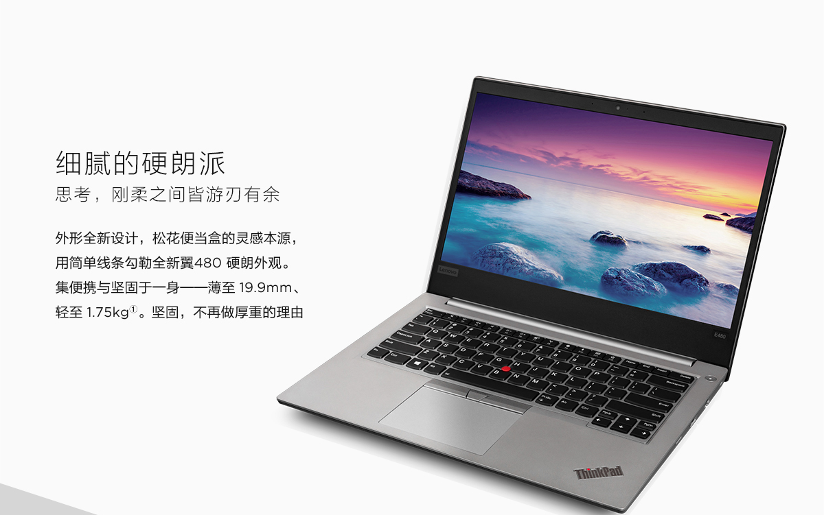 Thinkpad翼 480(PC)1