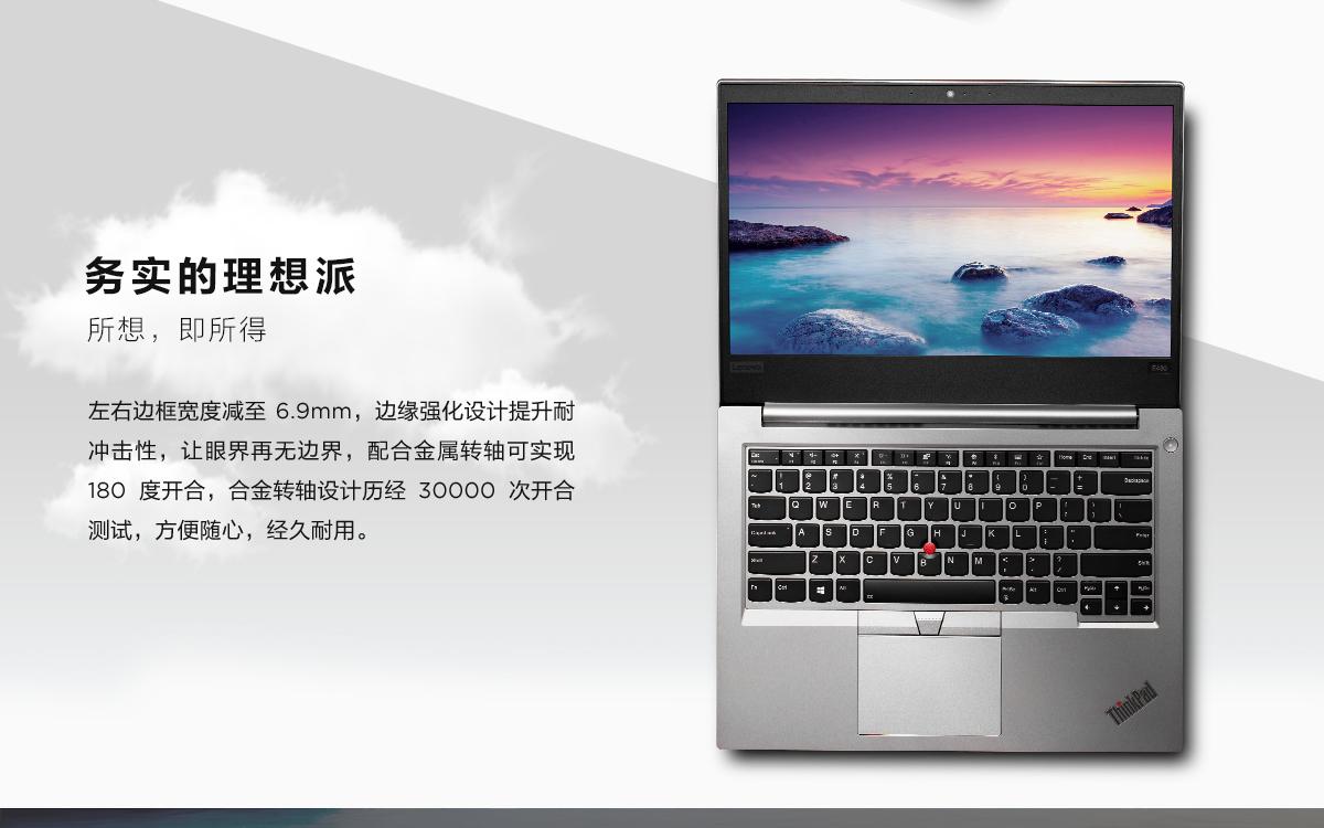 Thinkpad翼 480(PC)2