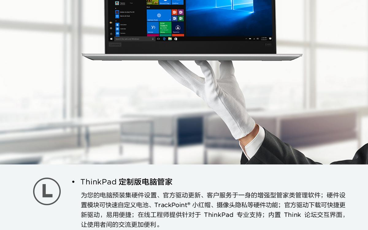 Thinkpad翼 480(PC)14