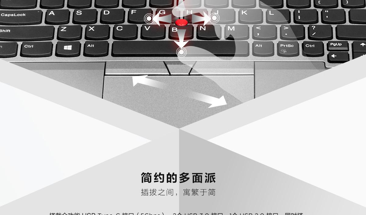ThinkpadE580 银色版(PC)4