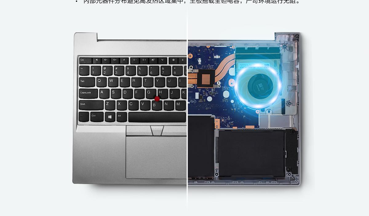 ThinkpadE580 银色版(PC)10