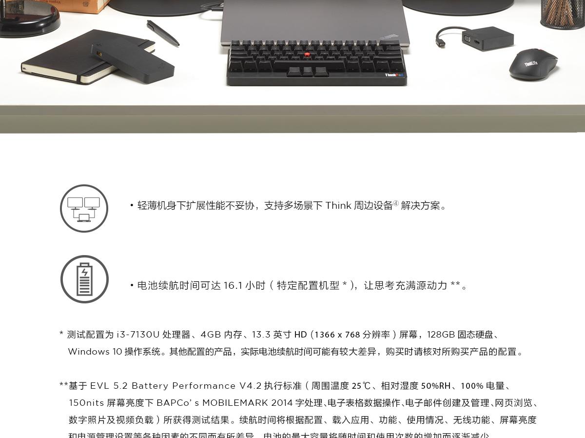 ThinkpadS2 2018 银色版(PC)7