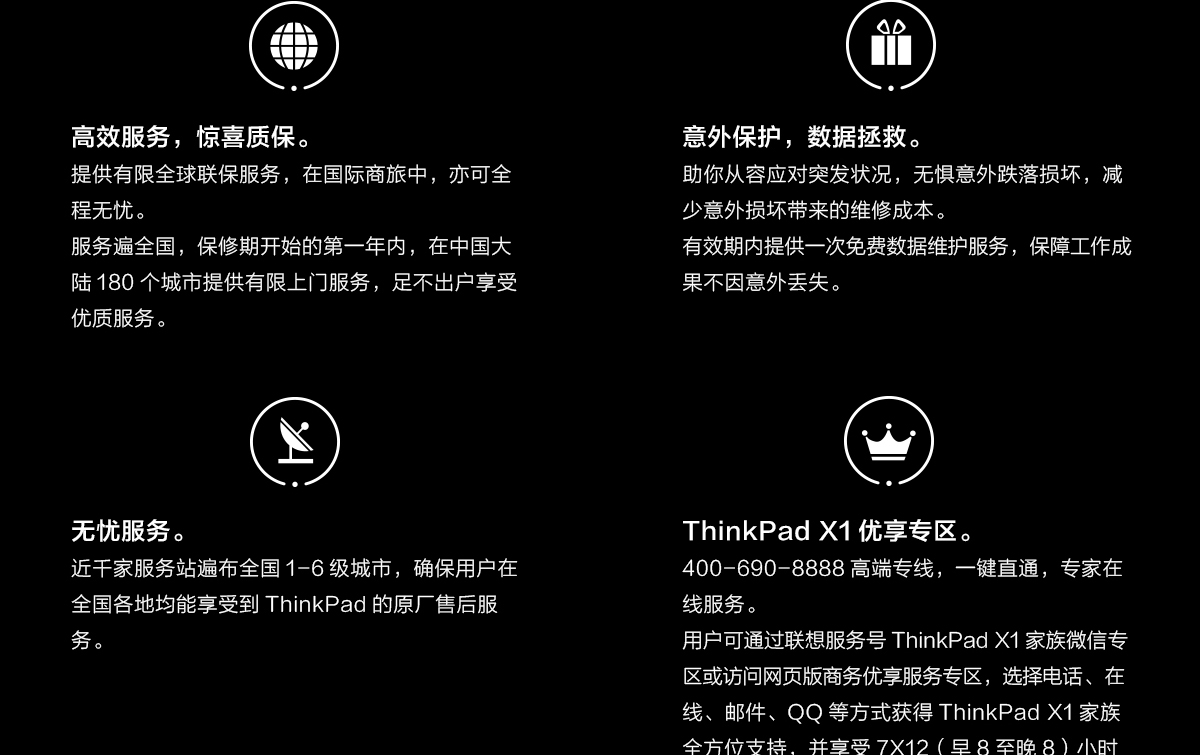 ThinkpadX1 Carbon 2018 钛灰版0