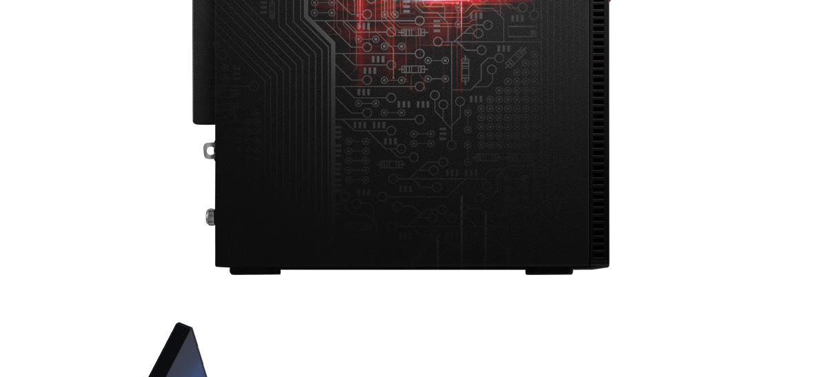 Thinkpad台式机10