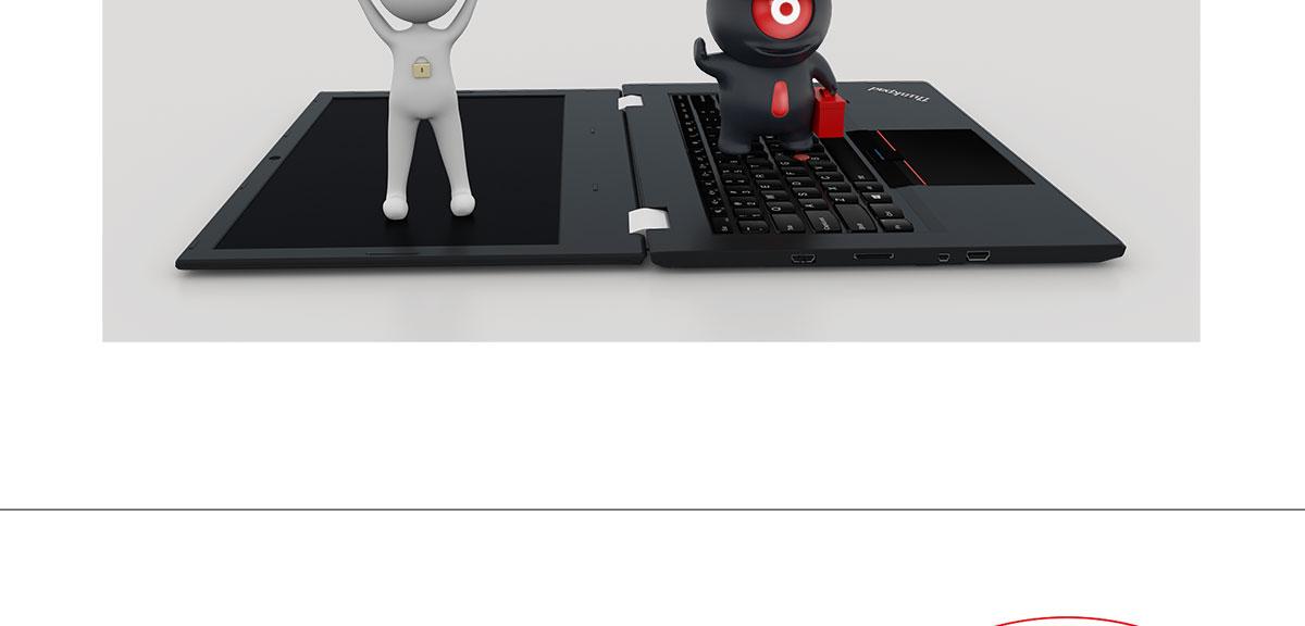 Thinkpad硬盘不回收0