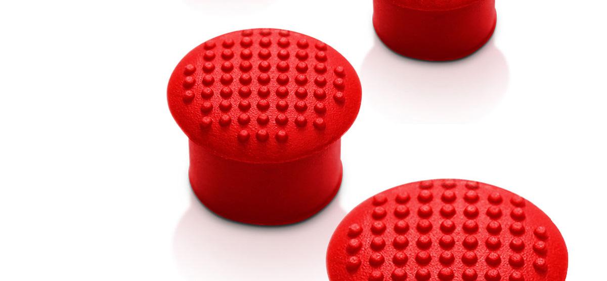 ThinkpadThinkPad TrackPoint 小红帽套装-10个装 (0A33908)0