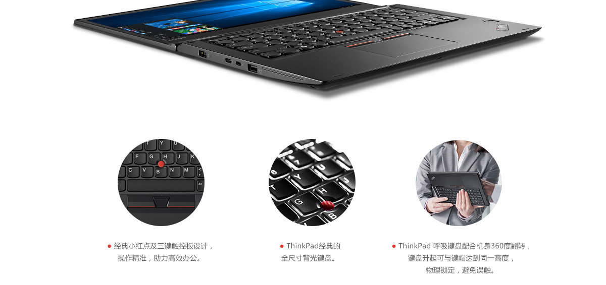 ThinkpadS1 2017(PC)12