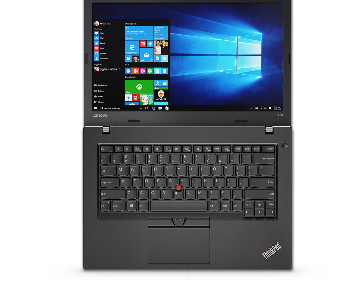 ThinkpadL470(PC)8