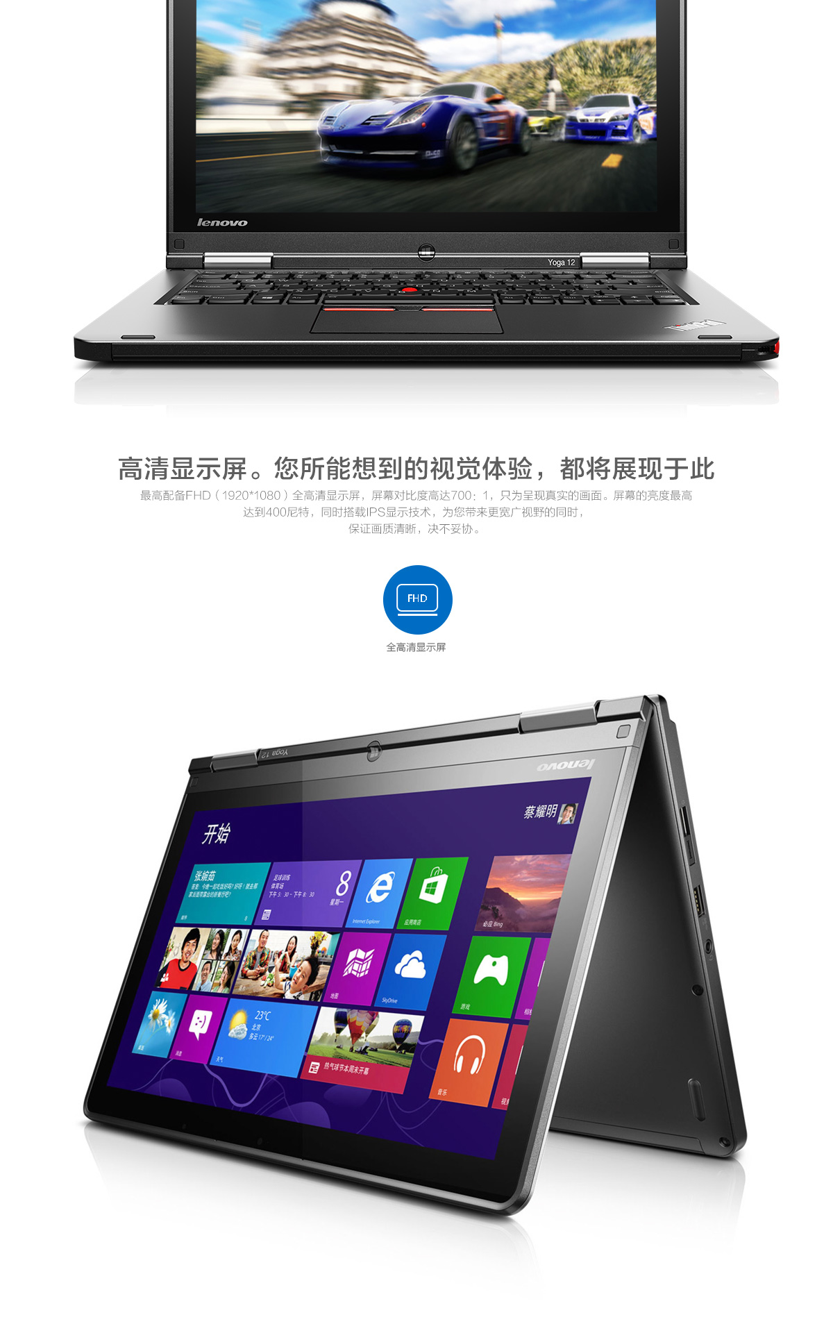 ThinkpadS1 Yoga 2015(PC)5
